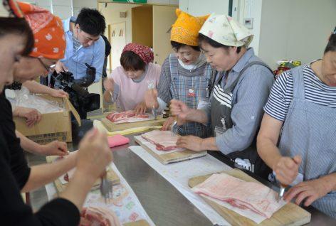 学生になった気分で♪仲間と一緒に農や食について楽しく学ぶ女性大学開講!