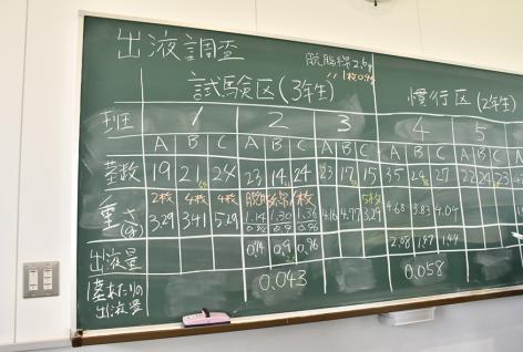 サーモグラフィー調査02